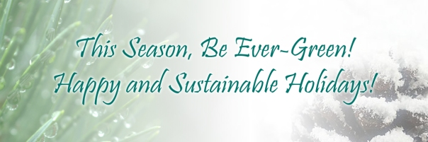 Ever-Green Web Banner
