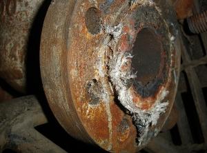Asbestos Gasket