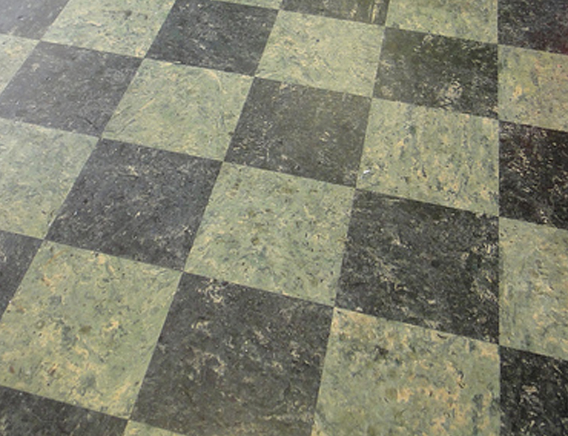 Asbestos awareness the health and safety concerns sustainable floor tile dailygadgetfo Images