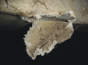 Paper Duct Insulation